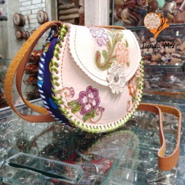 Bolsas mexicanas artesanales