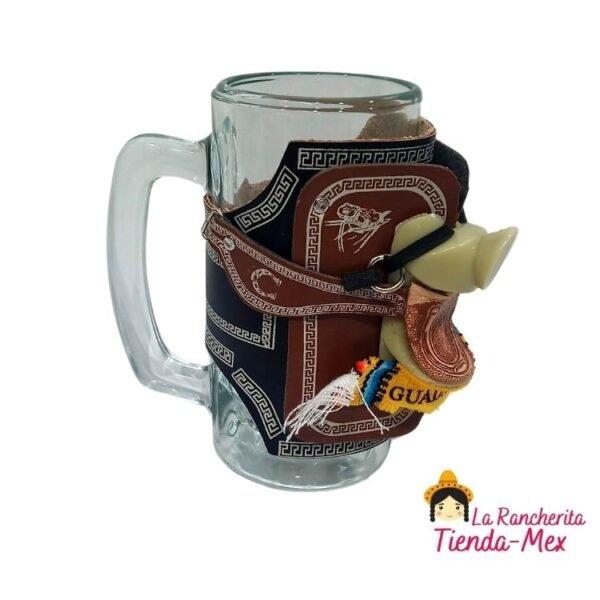 Tarro Con Montura | Tienda Mex
