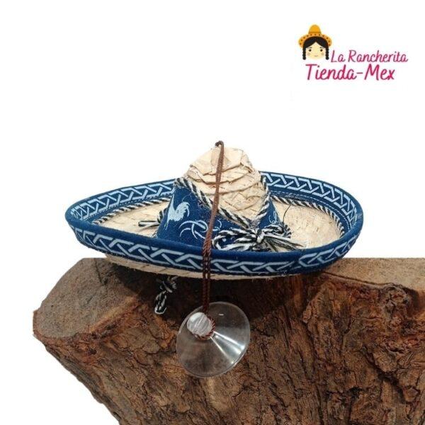 Sombrero Charro Chupon | Tienda Mex