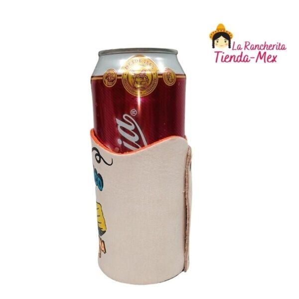 Funda Cervecera   Tienda Mex