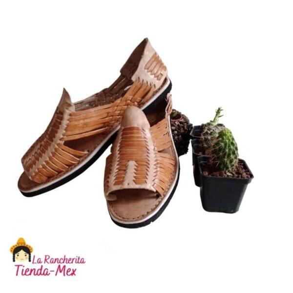 Huarache P/Hombre Mod. 1011 | Tienda Mex