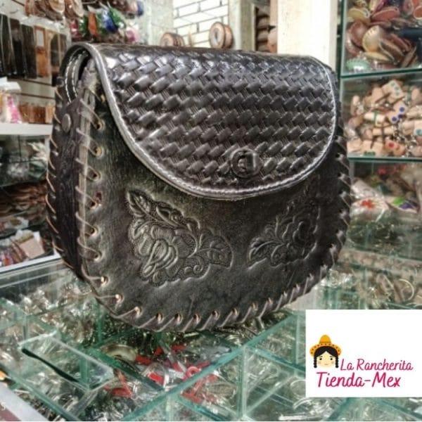Bolsa Vaqueta Petatillo | Tienda Mex