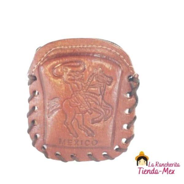 Porta Monedas Troquelado | Tienda Mex