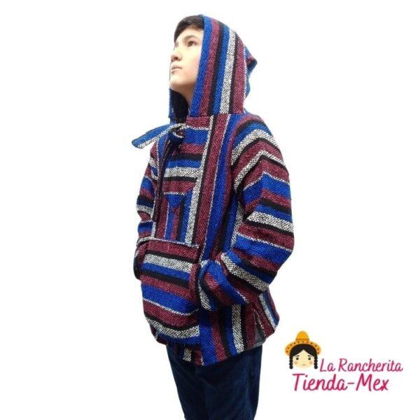 Suéter de Jerga   Tienda Mex