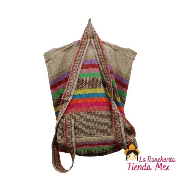 Mochila Huichol   Tienda Mex