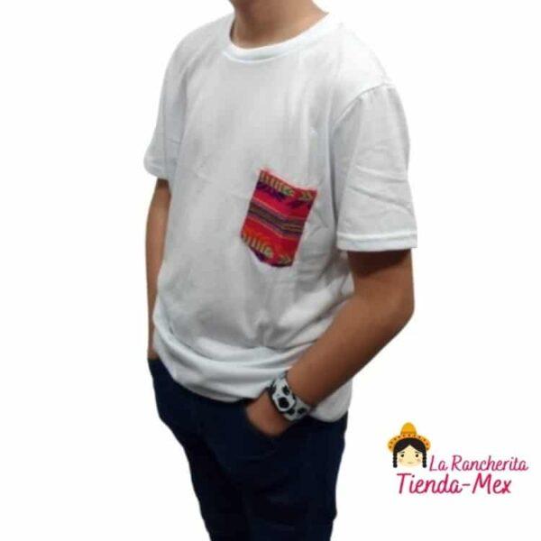 Camisa Básica Hombre   Tienda Mex