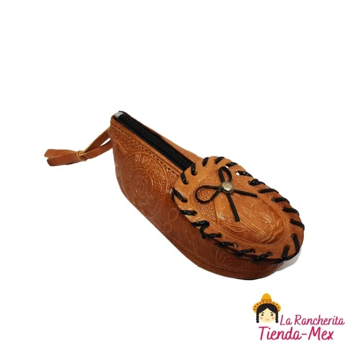 Monedero Zapato | Tienda Mex