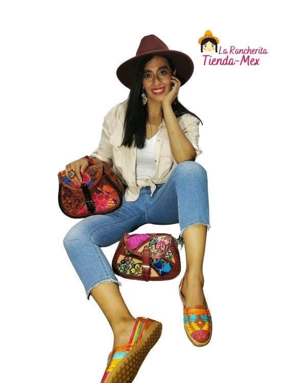 Bolsa Guitarra | Tienda Mex