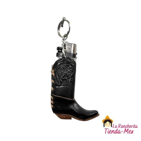 Encendedor Bota Texana | Tienda Mex