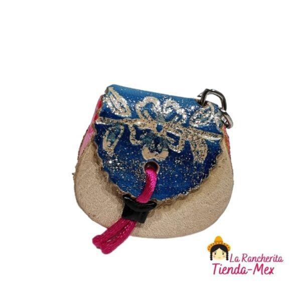 Ll. Bolsita Mini Sombreada | Tienda Mex
