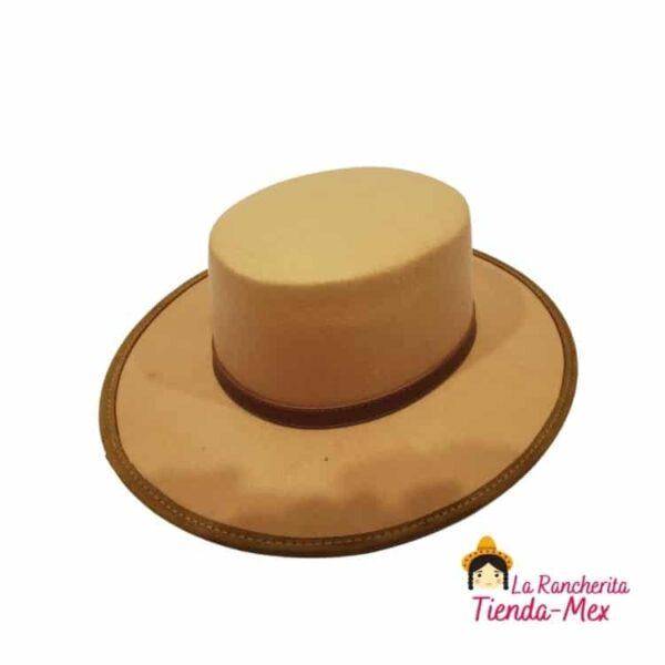 Sombrero de Fieltro   Tienda Mex