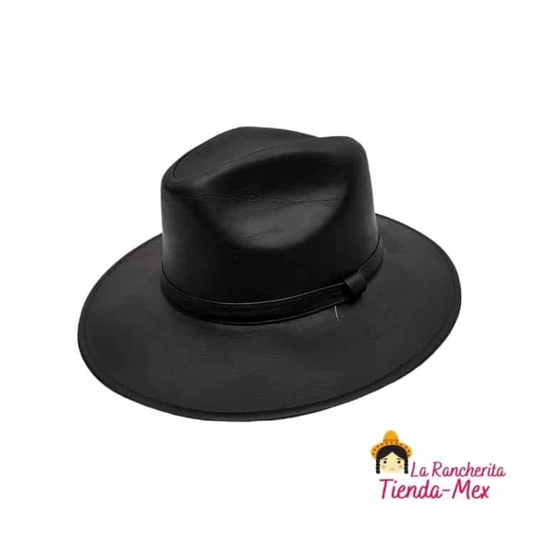 Sombrero de Vini Piel | Tienda Mex