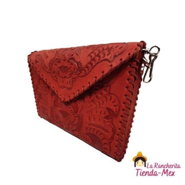 Bolsa Cincelada Piquito | Tienda Mex
