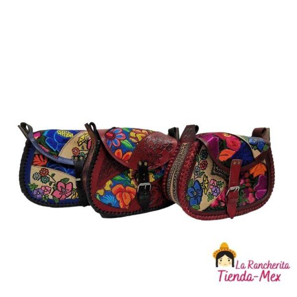 Bolsa Guitarra Mediana | Tienda Mex