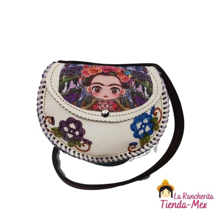 Bolsa Luna Sublimada G | Tienda Mex