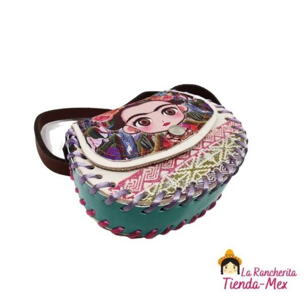 Bolsa Luna Sublimada Ch   Tienda Mex