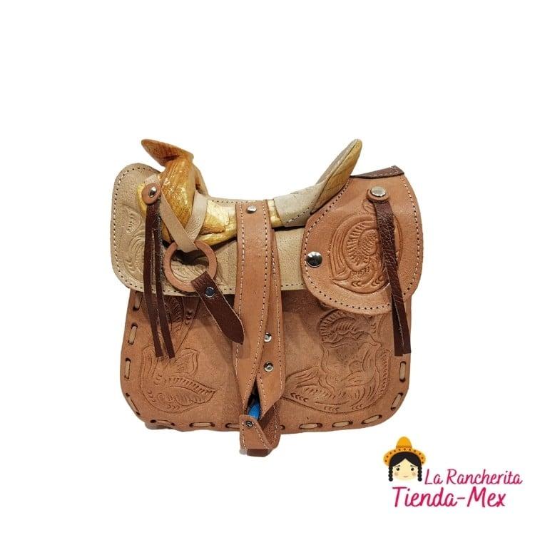 Bolsa Montura Grande | Tienda Mex