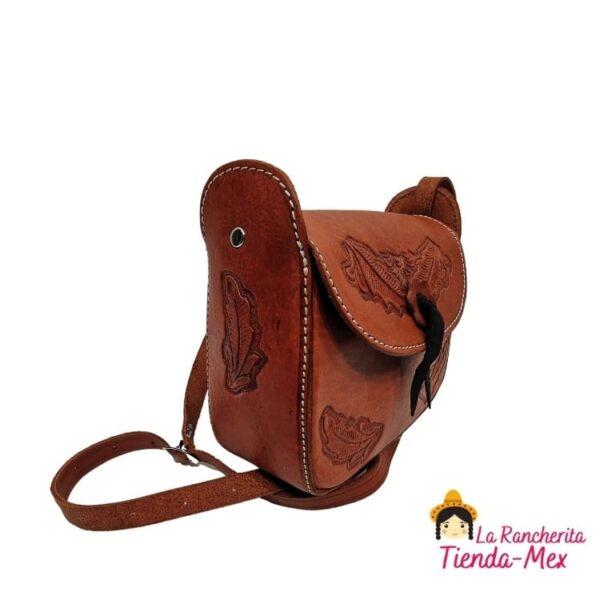Bolsa Tapa | Tienda Mex