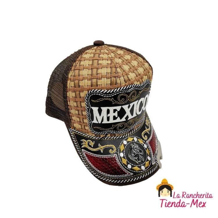 Gorra Con Estados | Tienda Mex