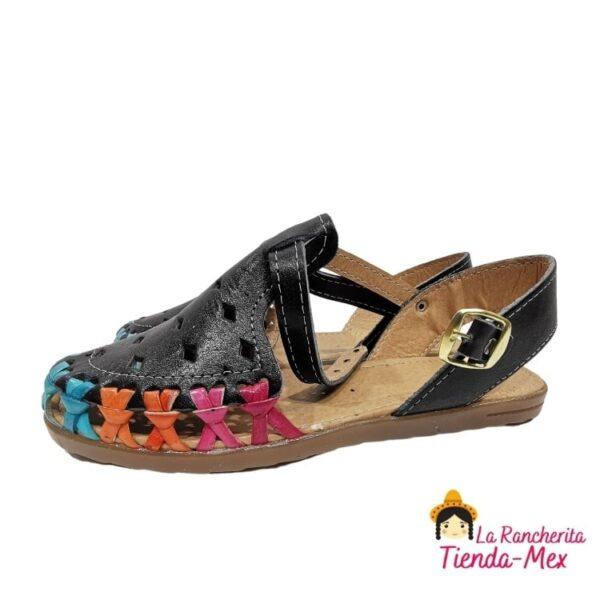 Huarache P/Dama Mod 0004 | Tienda Mex