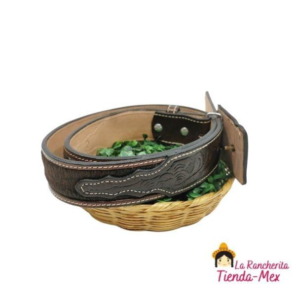 Cinturon Pelo Completo | Tienda Mex