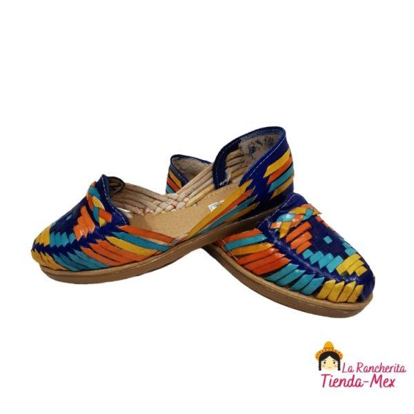 Huarache P/Dama Mod 0047 | Tienda Mex