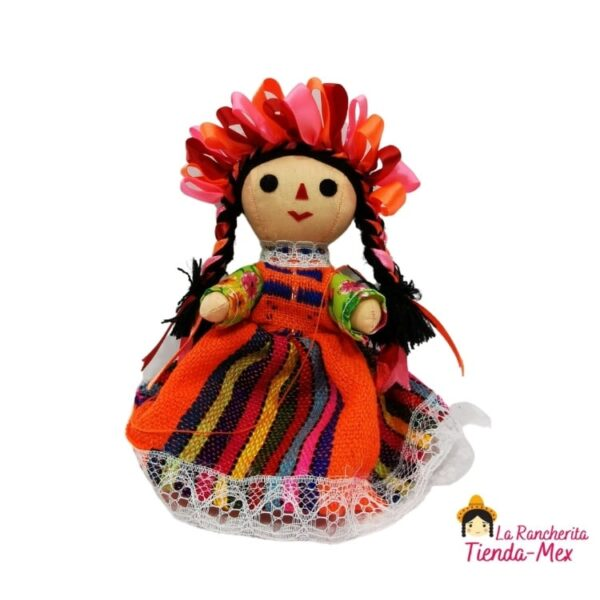 Muñeca Lele Mediana   Tienda Mex