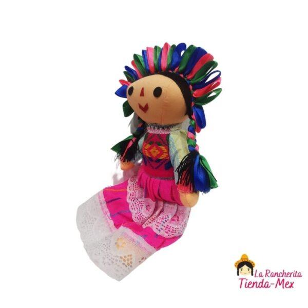 Muñeca Lele Grande | Tienda Mex